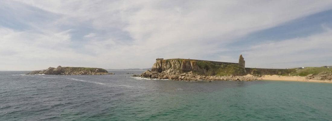 Buceo en Illas Atlánticas